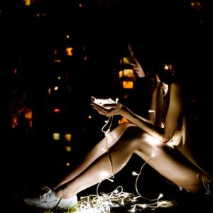 Generation Z, Smartphone, Nuzung, chatten, Social Media, Instagram, Tiktok