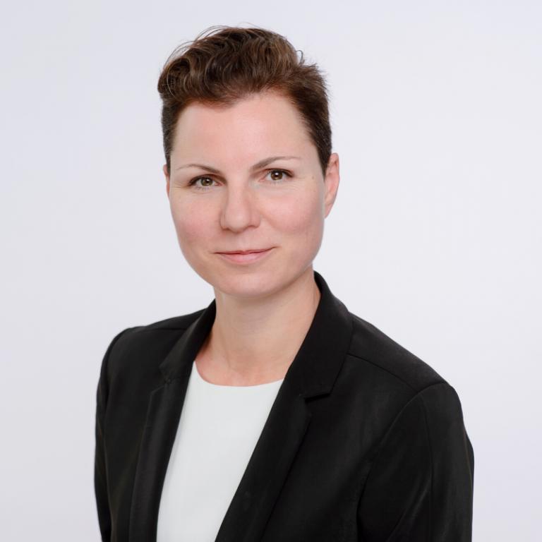 Andrea Eckes Geschäftsführerin bei DCORE | Geschäftsführung bei DCORE der Forschungsagentur für Marktforschung, Medienforschung und Data Analytics