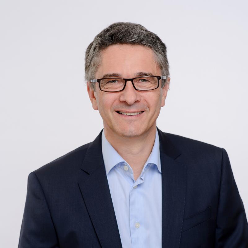 Wolfgang Dittrich Geschäftsführer bei DCORE | Geschäftsführung bei DCORE der Forschungsagentur für Marktforschung, Medienforschung und Data Analytics