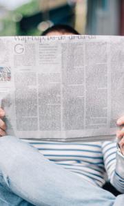 Blog Wissen was der Leser will | CORE Check