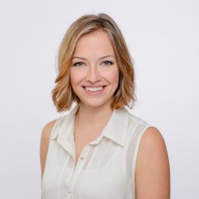 Clarissa Kaps Senior Consultant bei DCORE | Teammitglied bei DCORE der Forschungsagentur für Marktforschung, Medienforschung und Data Analytics